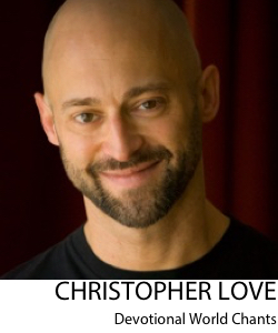 Christopher Love
