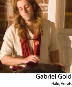 Gabriel Gold