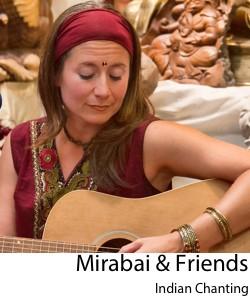 Mirabai & Friends