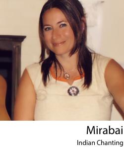 Mirabai