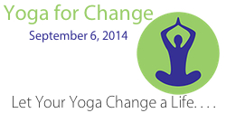Yoga for Change